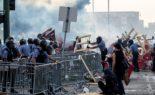 États-Unis : les manifestants continuent malgré les menaces de Trump