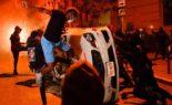 Etats-Unis : des images choquantes montrent la brutalité de la police américaine