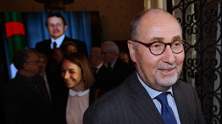 Driencourt ambassadeur France