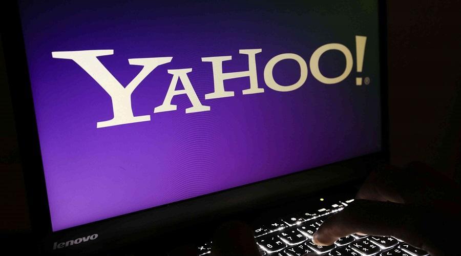 Yahoo! mus
