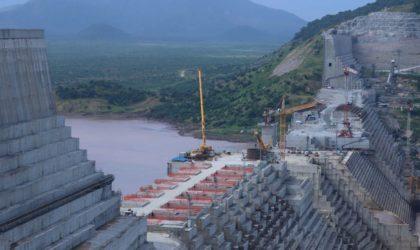 Projet de barrage : vives tensions entre l'Ethiopie, l'Egypte et le Soudan
