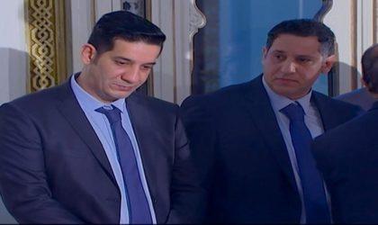 Pourquoi Bouteflika et deux des fils de Gaïd-Salah sont absouts par la justice ?