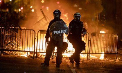 Antiracisme et «antipolicisme» : fourvoiement dans le bourbier communautariste