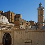 mosquée pacha Oran