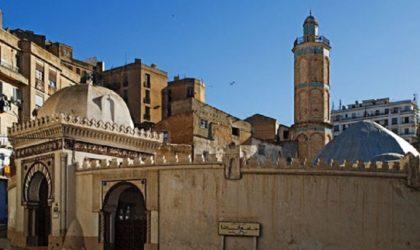 Les anciennes mosquées d'Oran dans l'attente de restauration