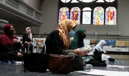 Un prêtre à Berlin met l'église à la disposition des musulmans pour y prier