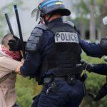répression France