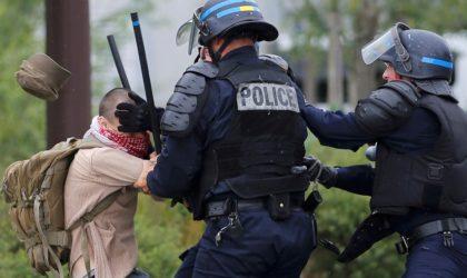 Interrogations sur la violence extrême lors des manifestations en France