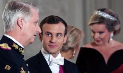 Le roi de Belgique demande pardon aux Congolais : Macron le suivra-t-il ?