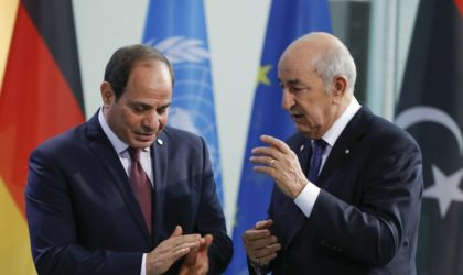 Haftar et Aguila au Caire : Al-Sissi coupe l'herbe sous les pieds de Tebboune