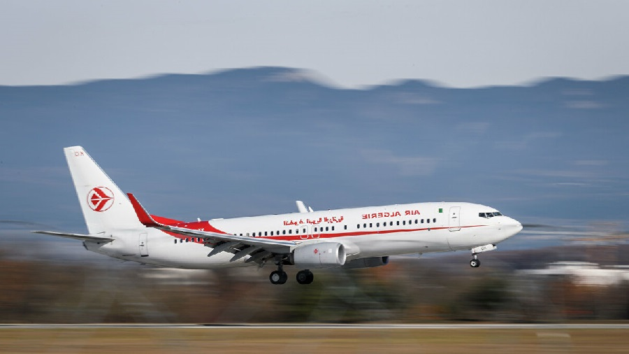 vols Air Algérie