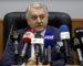 Tebboune met fin aux fonctions du ministre du Travail Youcef Achek