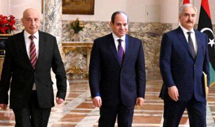Armement des milices en Libye : la réponse d'Alger à Al-Sissi et Erdogan