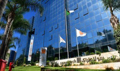 Sonatrach versus Haliburton : trois fois plus d'effectifs, six fois moins de profits