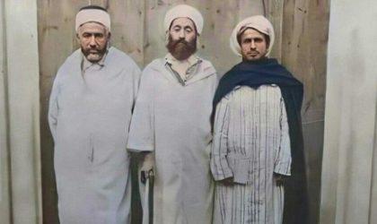Nordine Aït Hamouda : «Ben Badis a falsifié la Déclaration de Novembre !»