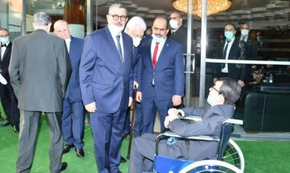 Hocine Benhadid invité à la cérémonie de l'ANP : le geste fort de Chengriha