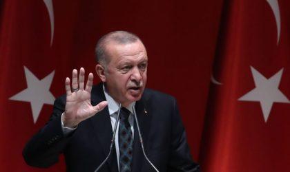 Conclave des théoriciens algériens du terrorisme : que se trame-t-il à Istanbul ?