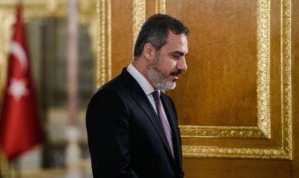 Que fait l'ex-secrétaire fugitif de Gaïd-Salah chez les services secrets turcs ?