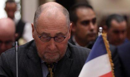 Ce que le désormais ex-ambassadeur de France en Algérie laisse derrière lui