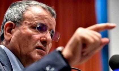 Interview exclusive – L'avocate d'Ali Ghediri, Maître Nabila Slimi, se confie