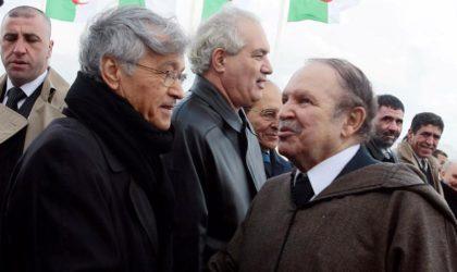 Bouteflika, Khelil, le gaz de schiste et les arrangements derrière les rideaux (I)
