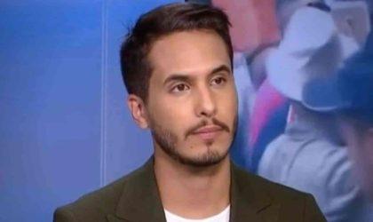 Un correspondant de France 24 à Alger et un réalisateur placés sous mandat de dépôt