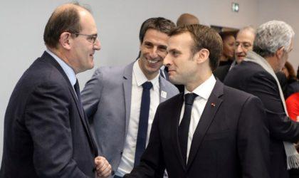 France : Macron accusé de mener un plan de sauvetage de son système déclinant