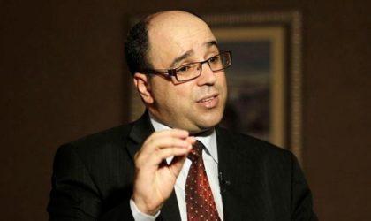 Les révélations d'Anouar Malek sur le complot de Rachad contre l'Algérie