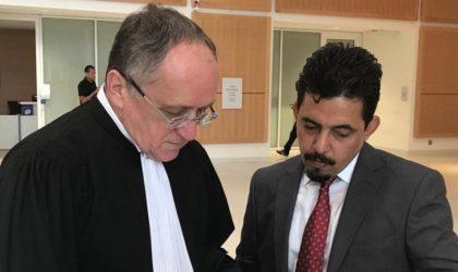 Collusion Makhzen-Front national, intox et pillage : les vérités d'Oubi Bouchraya Bachir