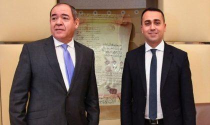 Interview – Roberto Caporale : «L'Algérie devance l'Italie en termes d'influence»