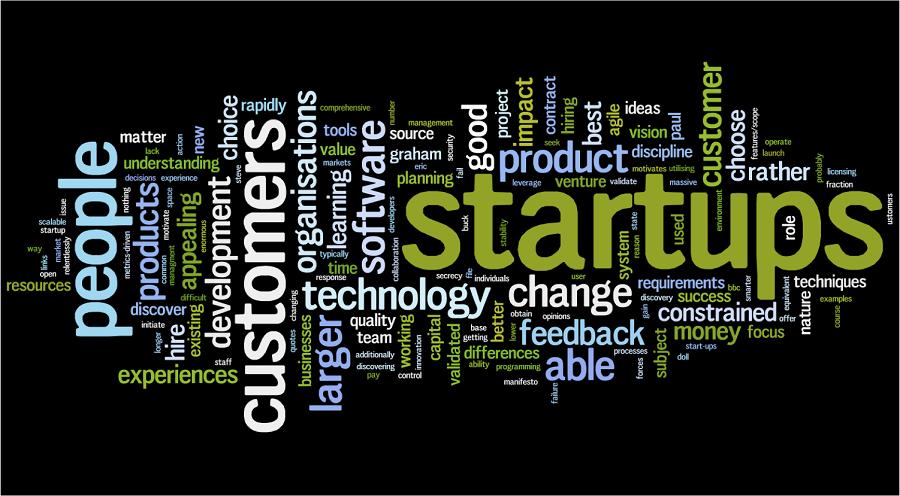 Startups Algérie