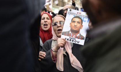 La Cour d'Alger a statué : liberté provisoire pour Karim Tabbou