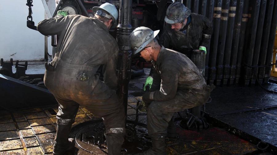 US gaz de schiste