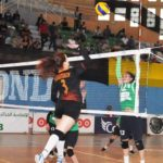 volley ball covid-19 championnat