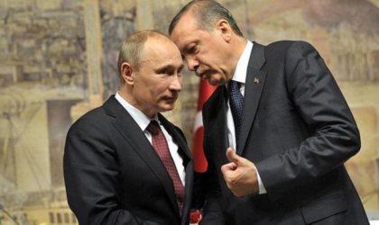 Les dessous des insolites et surprenantes relations russo-turques