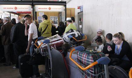 La détresse des Algériens bloqués en Indonésie