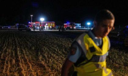 La famille qui a perdu cinq enfants dans un accident en France est algérienne