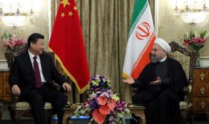 Pourquoi l'accord Chine-Iran fait trembler l'Amérique !