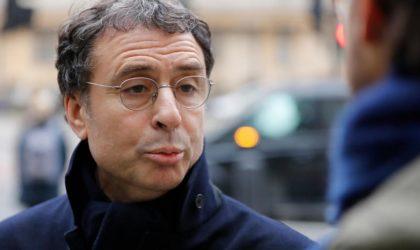 Alexandre Djouhri : «Seule l'Algérie peut et doit jouer un rôle central en Libye»