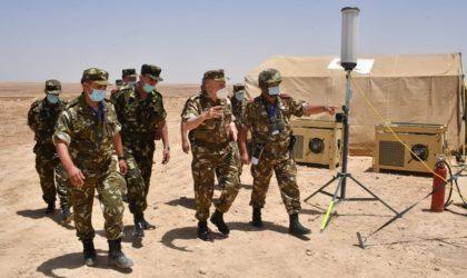Le ministère de la Défense dément des propos attribués au chef d'état-major sur la Libye