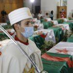 chouhadas résistants algériens