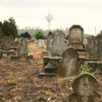 cimetière restes