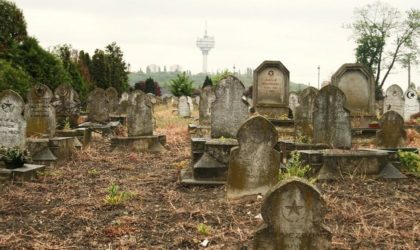Zekri : «Il y a aussi les restes d'Algériens morts entre 1954 et 1962 à rapatrier»
