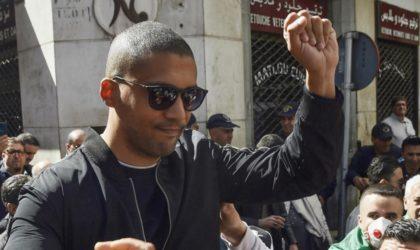 Le procès du journaliste Khaled Drareni programmé pour le 27 juillet
