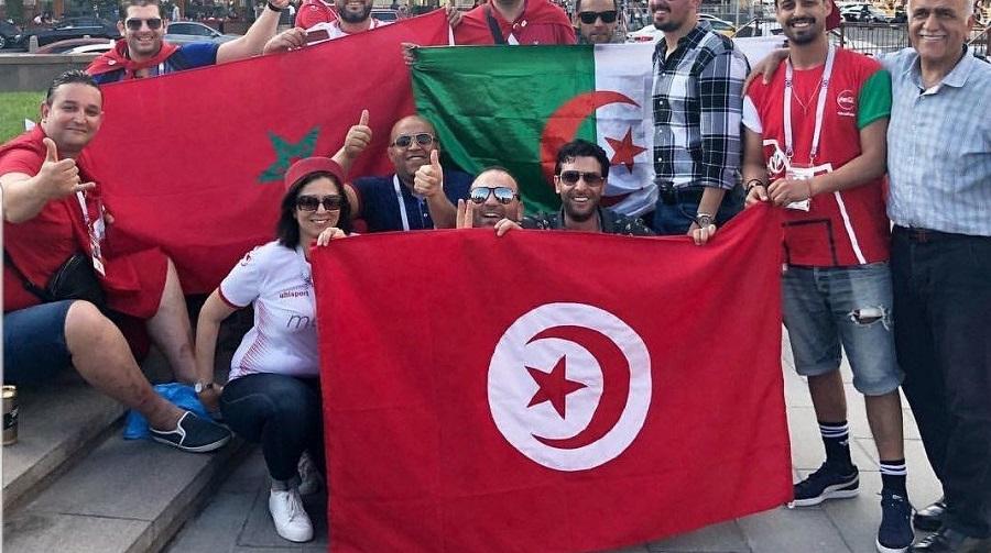 Tunisiens Covid-19 Algérie