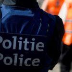 Algérien mort Belgique Anvers