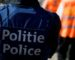 Manifestation après la mort d'un Algérien abattu par la police en Belgique