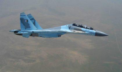 Classement 2020 : l'armée de l'air algérienne est la première en Afrique