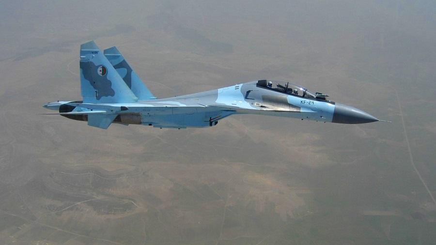 armée de l'air algérienne