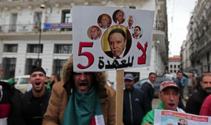 Hirak : quarante jours qui ébranlèrent l'Algérie